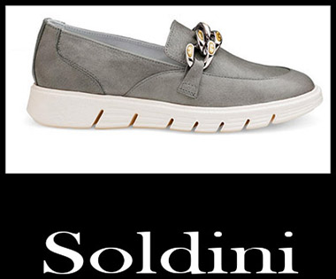 Shoes Soldini Spring Summer 2018 Women's 2