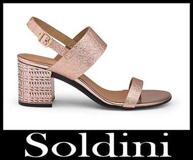 Shoes Soldini Spring Summer 2018 Women's 3