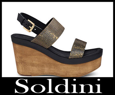 Shoes Soldini Spring Summer 2018 Women's 4