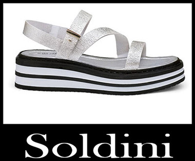 Shoes Soldini Spring Summer 2018 Women's 5