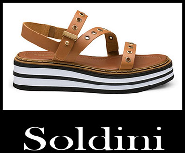 Shoes Soldini Spring Summer 2018 Women's 6