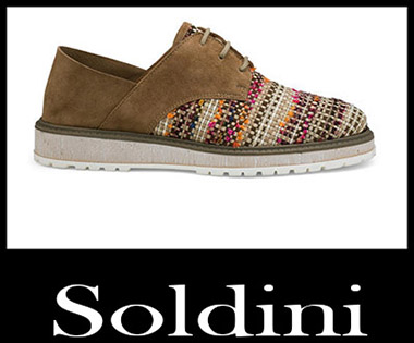 Shoes Soldini Spring Summer 2018 Women's 8
