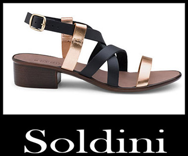 Shoes Soldini Spring Summer 2018 Women's 9