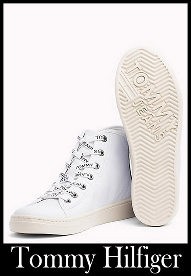 Shoes Tommy Hilfiger Spring Summer 2018 10