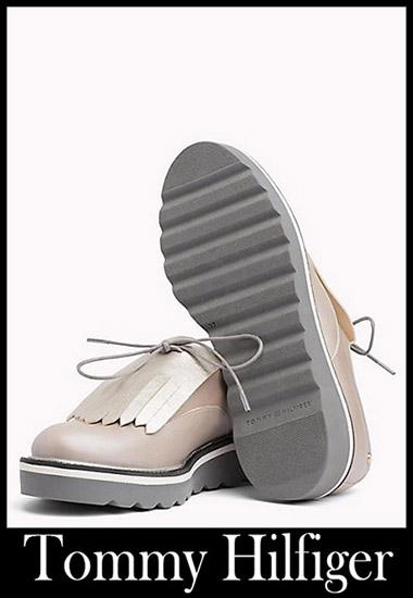 Shoes Tommy Hilfiger Spring Summer 2018 9