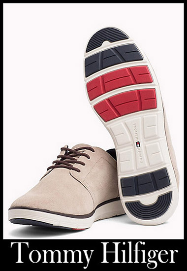 Shoes Tommy Hilfiger Spring Summer 2018 Men's 10