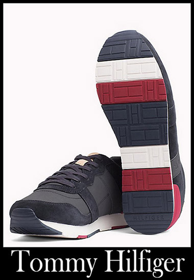 Shoes Tommy Hilfiger Spring Summer 2018 Men's 7