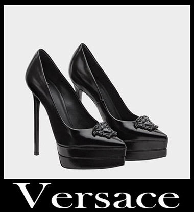 Shoes Versace Spring Summer 2018 Women's 1