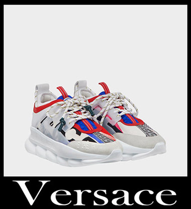Shoes Versace Spring Summer 2018 Women's 11
