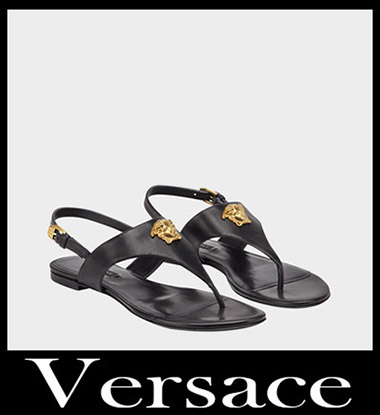Shoes Versace Spring Summer 2018 Women's 2