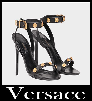 Shoes Versace Spring Summer 2018 Women's 3