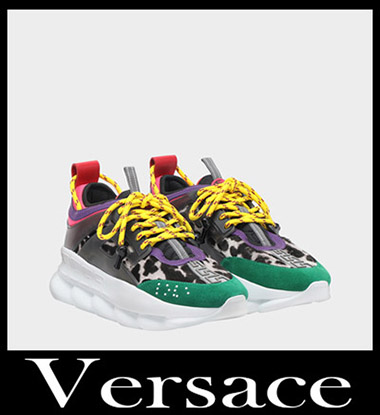 Shoes Versace Spring Summer 2018 Women's 4