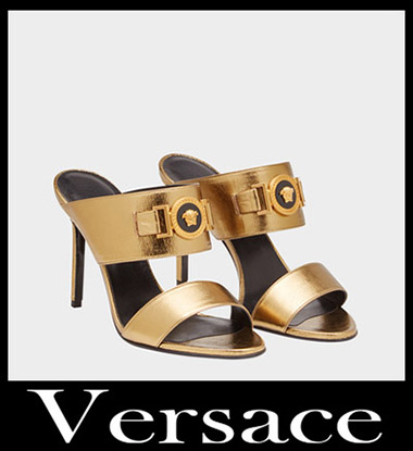 Shoes Versace Spring Summer 2018 Women's 5