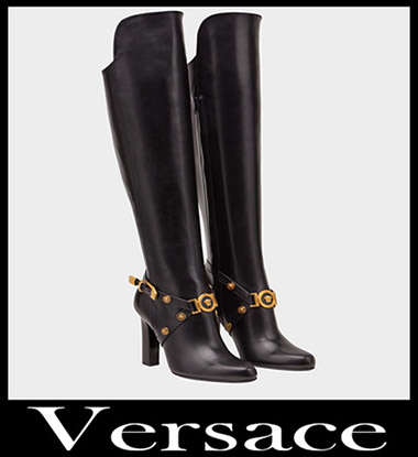 Shoes Versace Spring Summer 2018 Women's 6