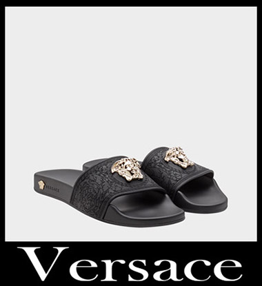 Shoes Versace Spring Summer 2018 Women's 7