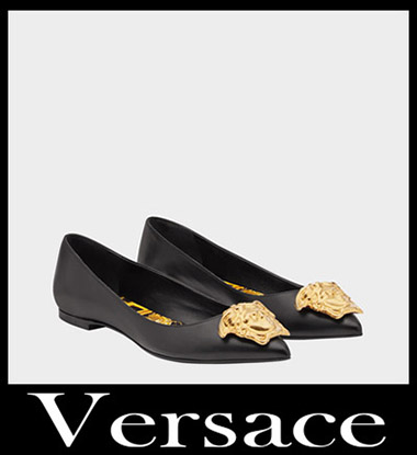 Shoes Versace Spring Summer 2018 Women's 9