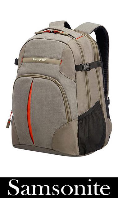 Travel Bags Samsonite Spring Summer 2018 1