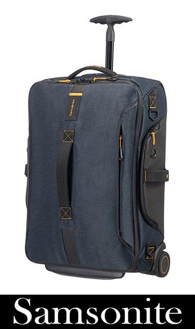 Travel Bags Samsonite Spring Summer 2018 10