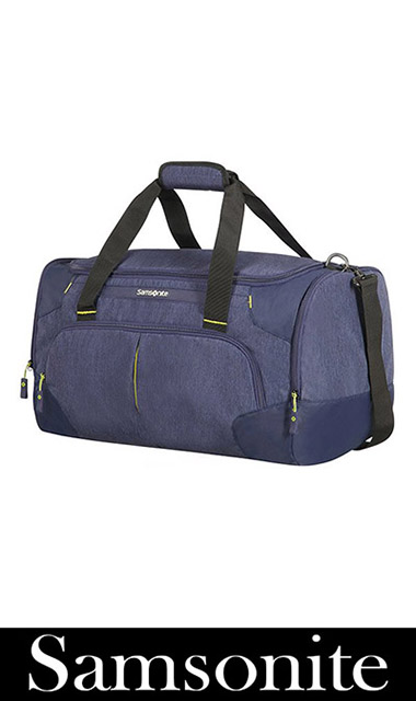 Travel Bags Samsonite Spring Summer 2018 2