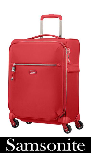 Travel Bags Samsonite Spring Summer 2018 3