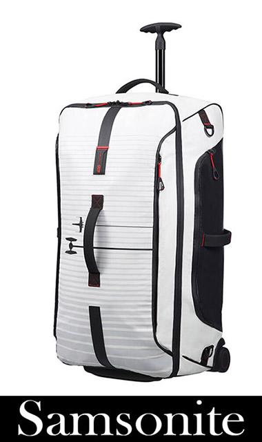 Travel Bags Samsonite Spring Summer 2018 6