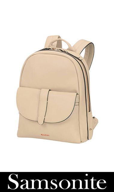 Travel Bags Samsonite Spring Summer 2018 7