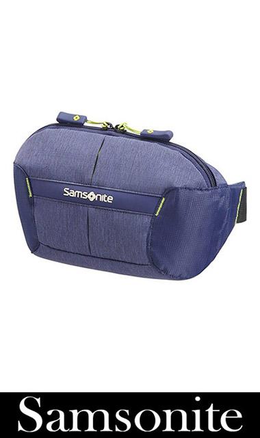 Travel Bags Samsonite Spring Summer 2018 8