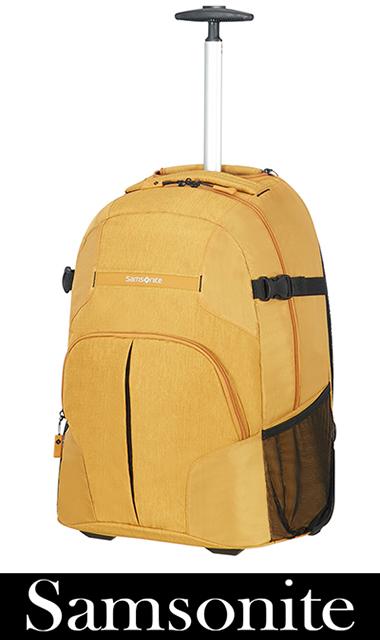 Travel Bags Samsonite Spring Summer 2018 9