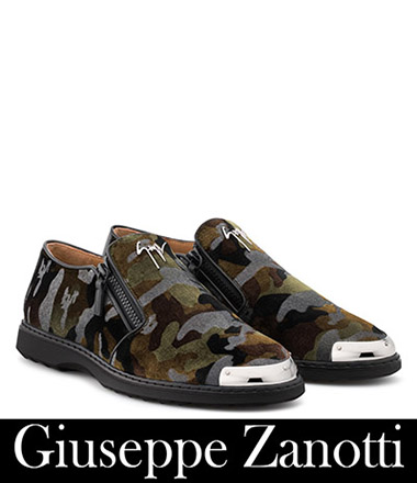 Clothing Zanotti Shoes 2018 2019 Men's 4