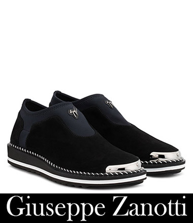 Clothing Zanotti Shoes 2018 2019 Men's 5