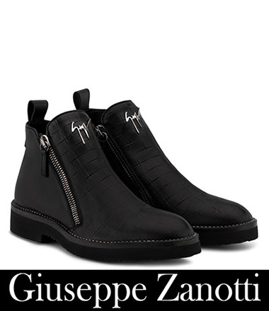 Clothing Zanotti Shoes 2018 2019 Men's 7