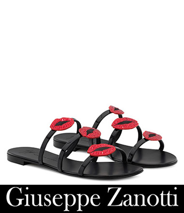 Clothing Zanotti Shoes 2018 2019 Women's 1