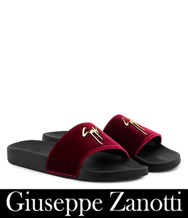 Clothing Zanotti Shoes 2018 2019 Women's 10