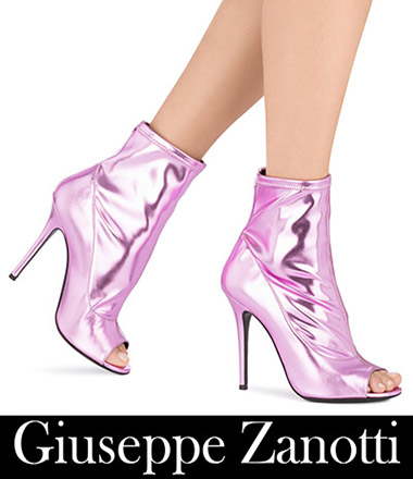 Clothing Zanotti Shoes 2018 2019 Women's 11