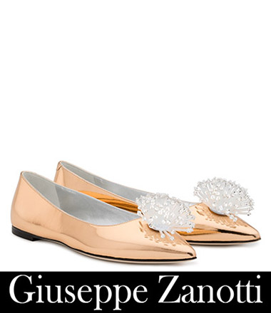 Clothing Zanotti Shoes 2018 2019 Women's 12