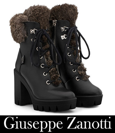 Clothing Zanotti Shoes 2018 2019 Women's 2