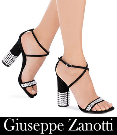 Clothing Zanotti Shoes 2018 2019 Women's 3