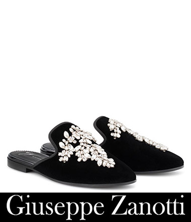 Clothing Zanotti Shoes 2018 2019 Women's 7