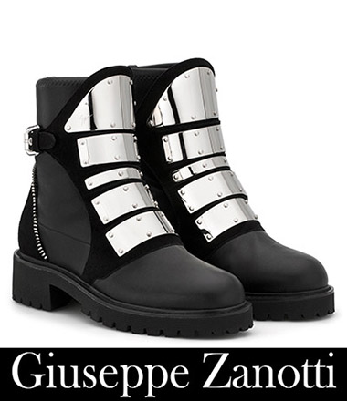 Clothing Zanotti Shoes 2018 2019 Women's 8