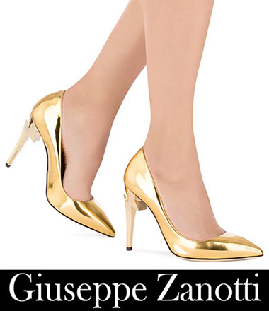 Clothing Zanotti Shoes 2018 2019 Women's 9