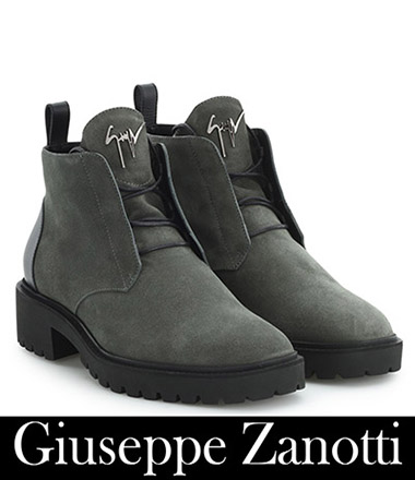 Fashion News Zanotti Men's Shoes 1
