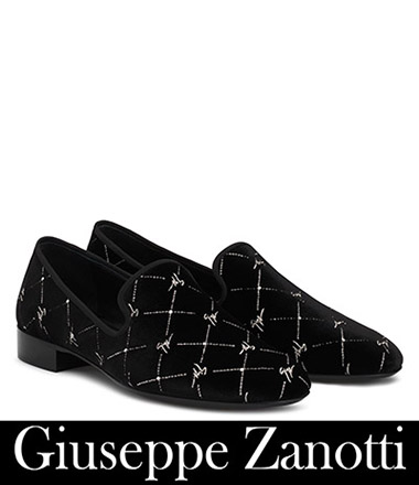 Fashion News Zanotti Men's Shoes 2