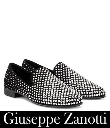Fashion News Zanotti Men's Shoes 3