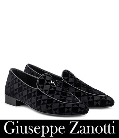 Fashion News Zanotti Men's Shoes 4