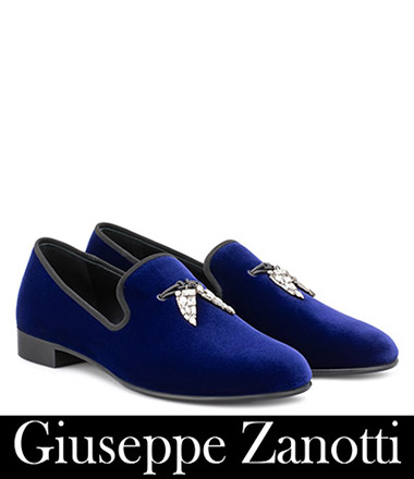 Fashion News Zanotti Men's Shoes 5