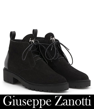 Fashion News Zanotti Men's Shoes 6