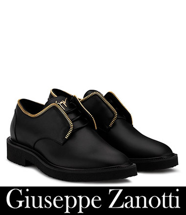 Fashion News Zanotti Men's Shoes 7