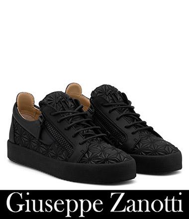 Fashion News Zanotti Men's Sneakers 1