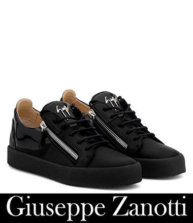 Fashion News Zanotti Men's Sneakers 10