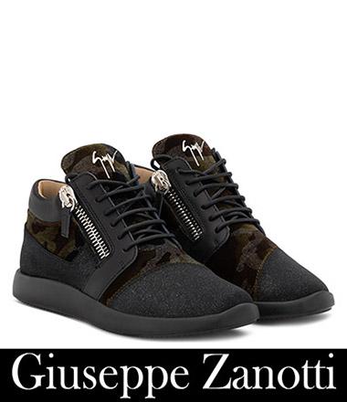 Fashion News Zanotti Men's Sneakers 11
